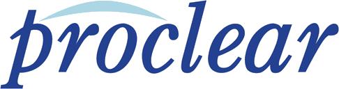 Proclear Logo wallpapers HD
