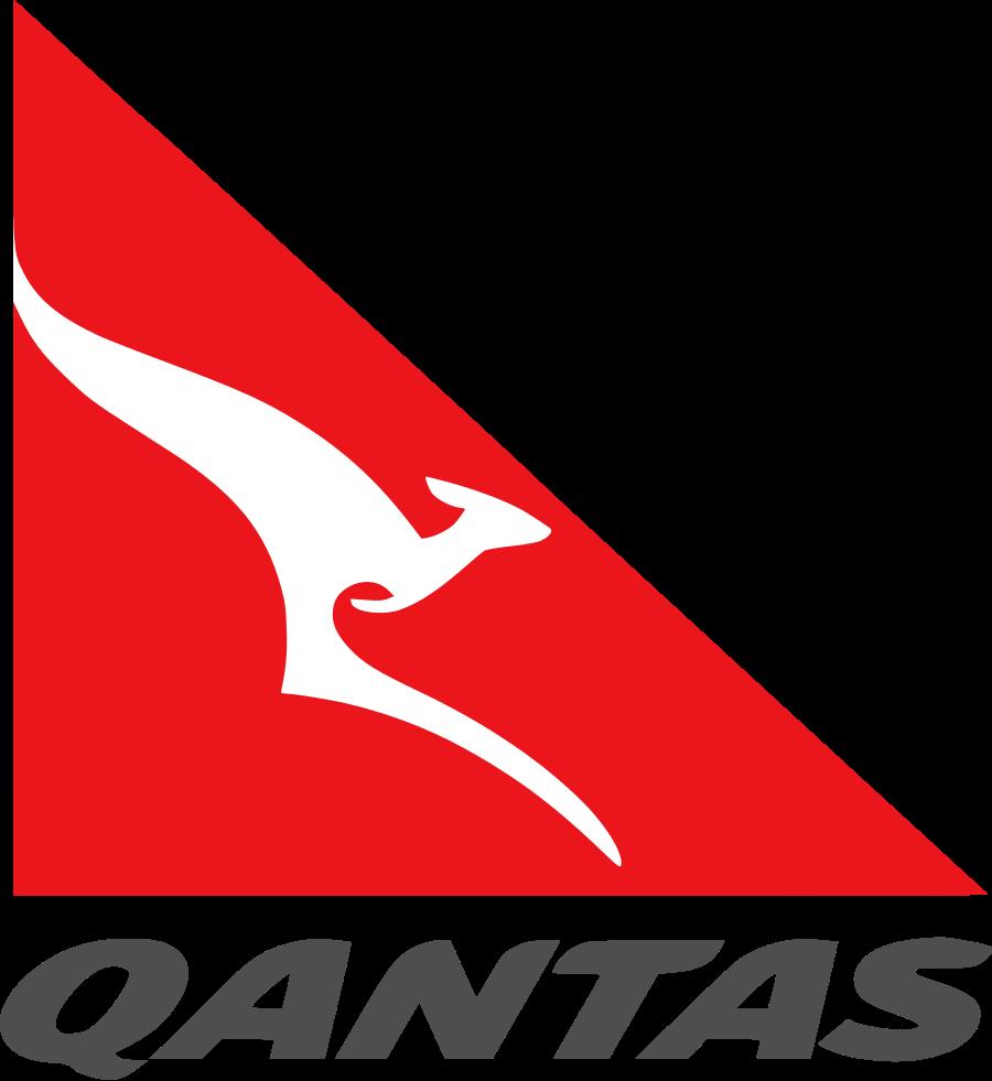 Qantas Logo wallpapers HD