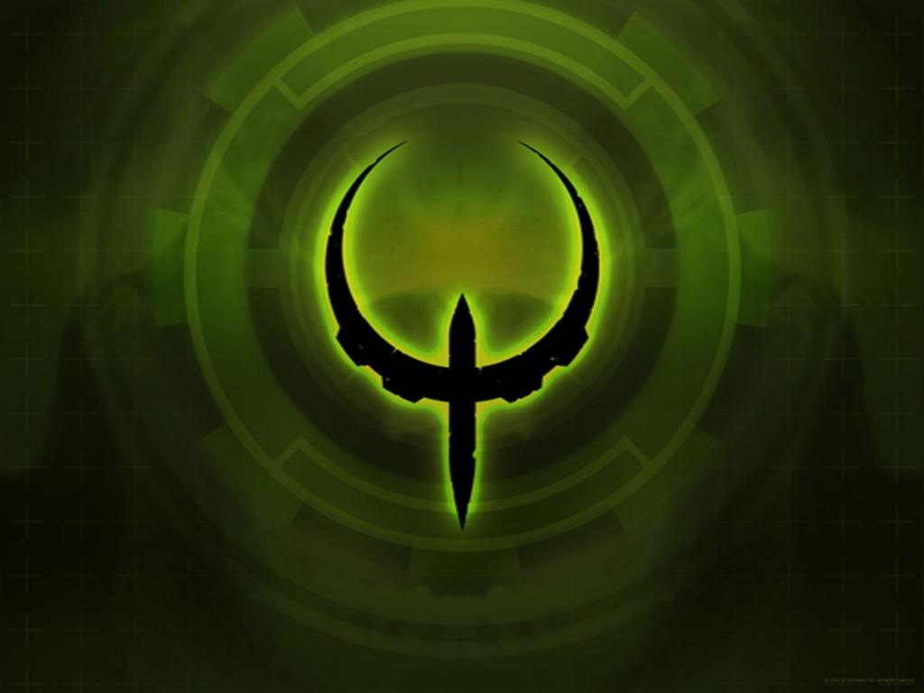 Quake Logo wallpapers HD