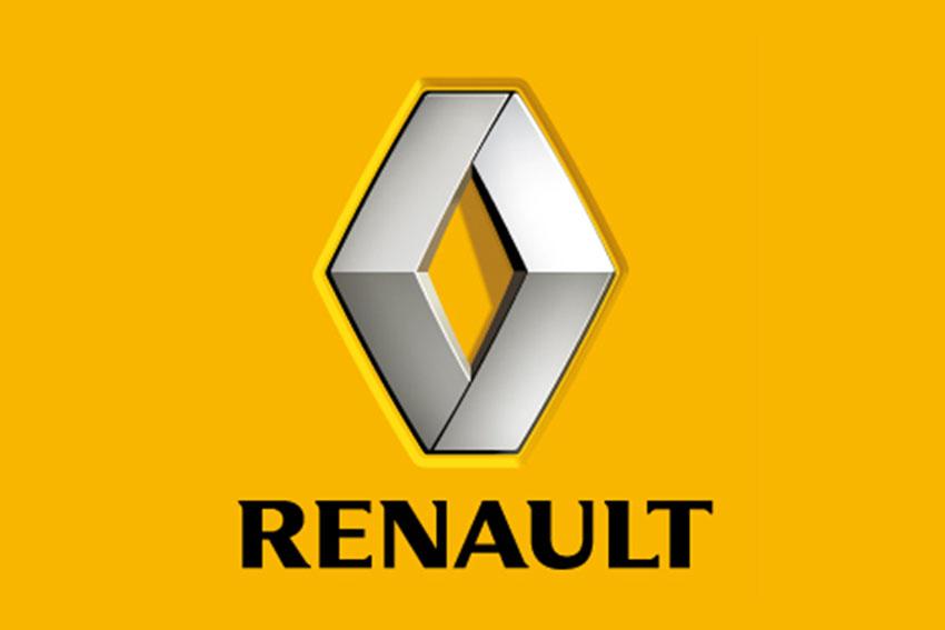 Renault logo wallpapers HD