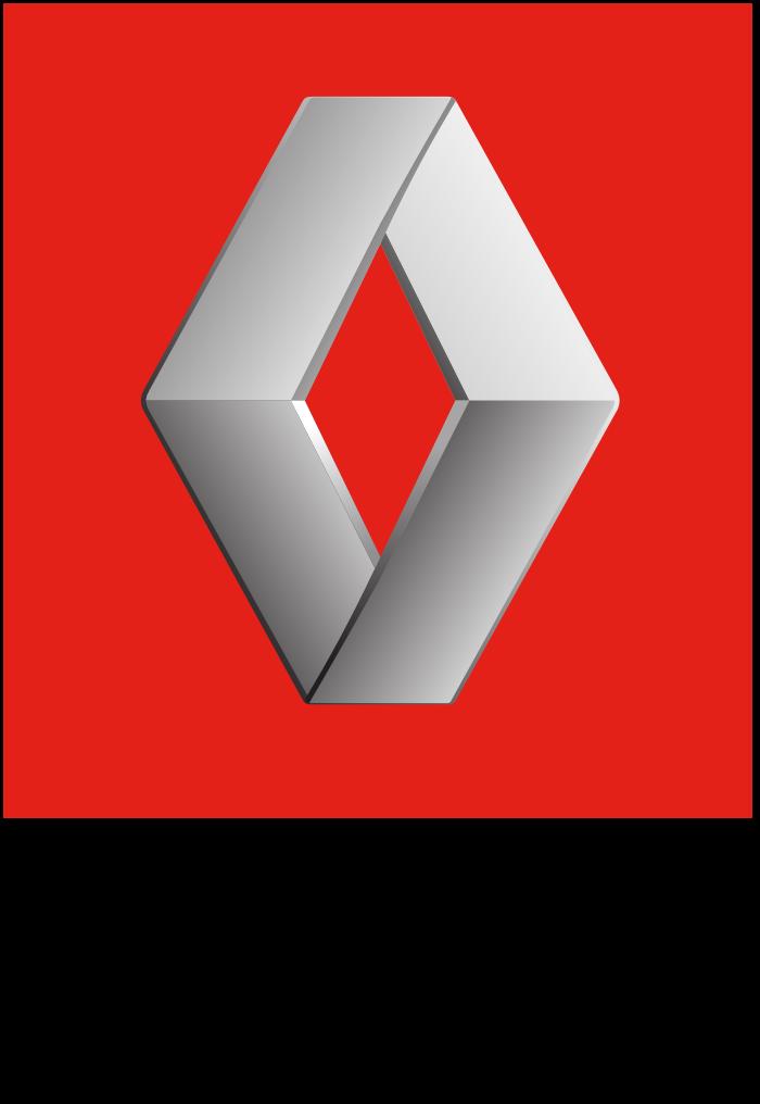 Renault Trucks Logo wallpapers HD