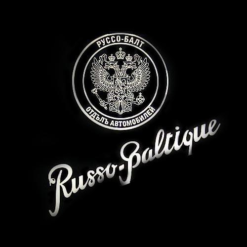 Russo-Balt logo wallpapers HD