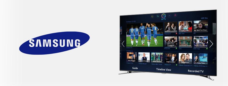 Samsung brand wallpapers HD