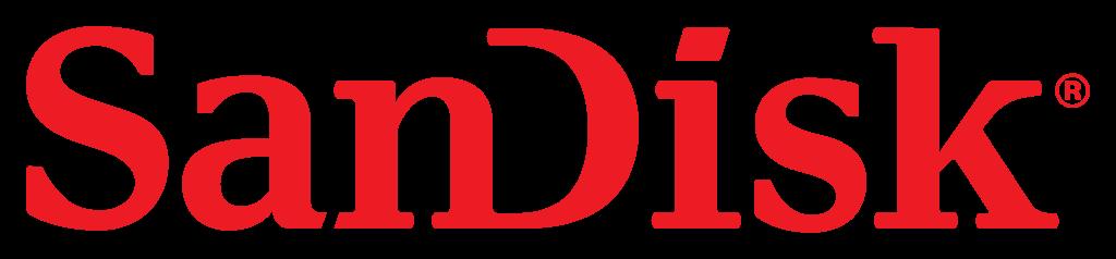 SanDisk Logo wallpapers HD