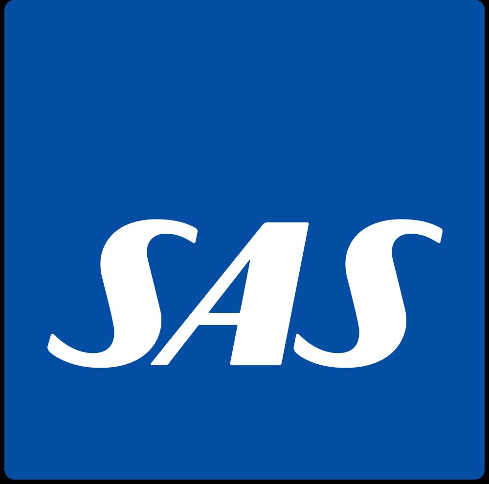 Scandinavian Airlines Logo wallpapers HD