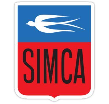 Simca logo wallpapers HD