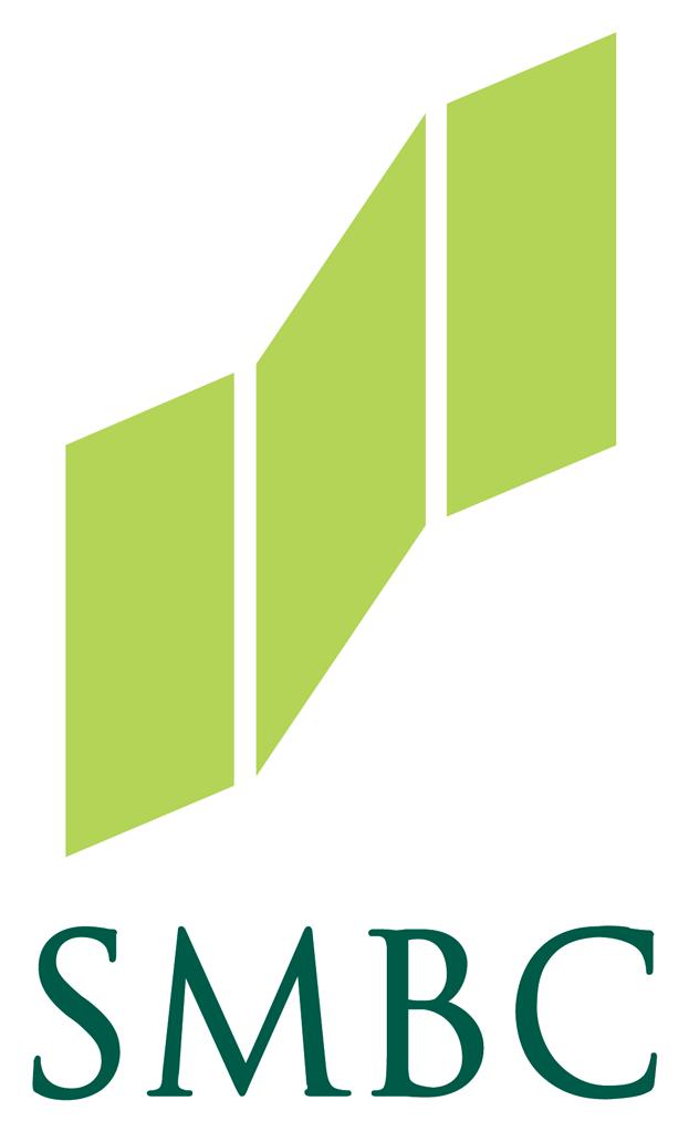 SMBC Logo wallpapers HD
