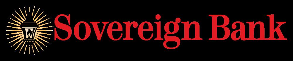 Sovereign Bank Logo wallpapers HD
