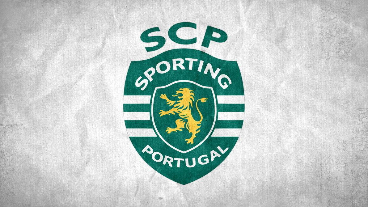 Sporting Clube de Portugal Symbol wallpapers HD