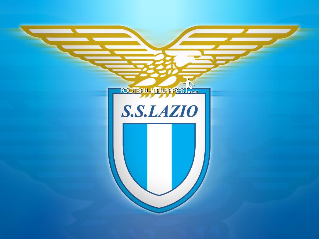 SS Lazio Logo wallpapers HD