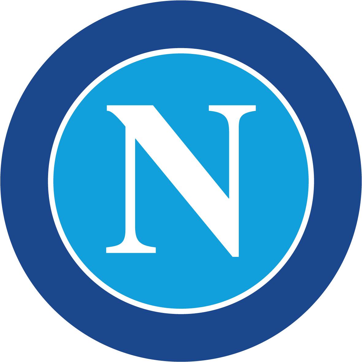SSC Napoli Symbol wallpapers HD