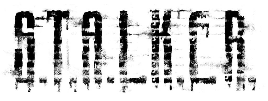 Stalker Logo wallpapers HD