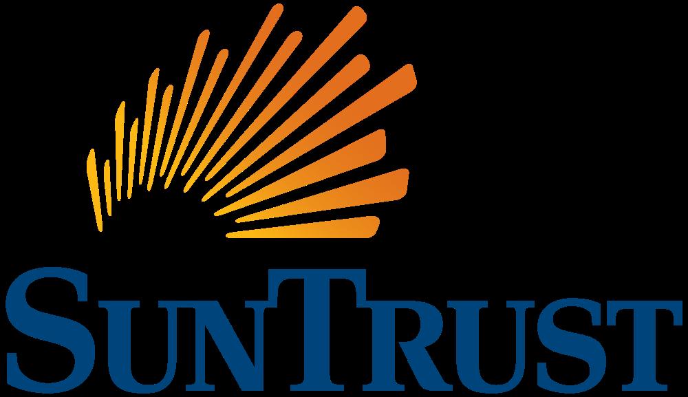 SunTrust Logo wallpapers HD