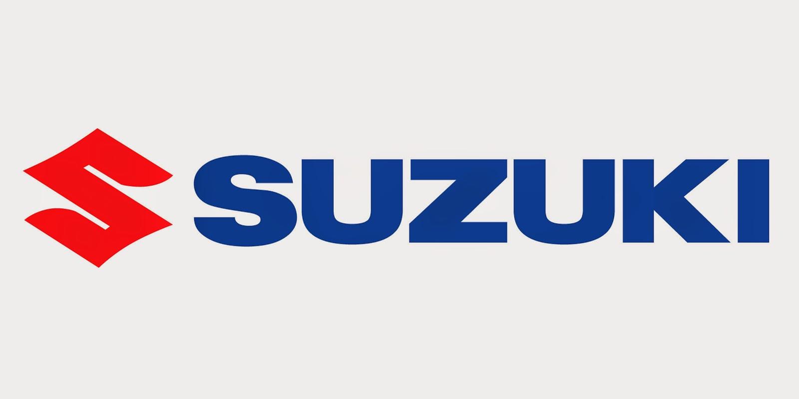 Suzuki logo wallpapers HD