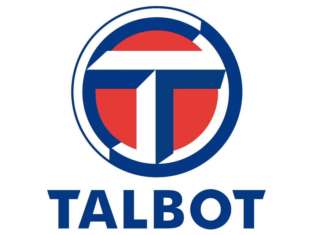 Talbot logo wallpapers HD