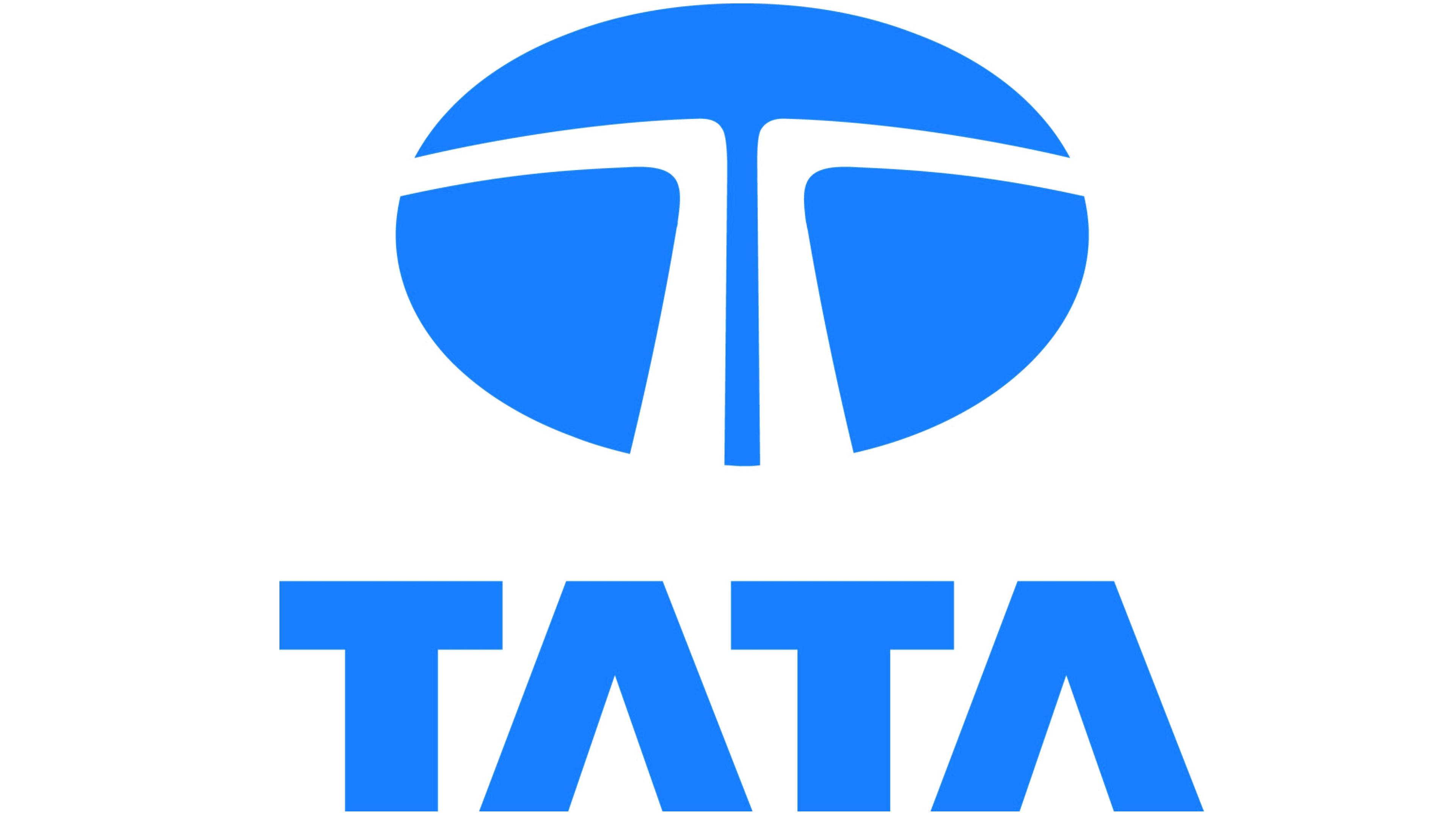 Tata logo wallpapers HD