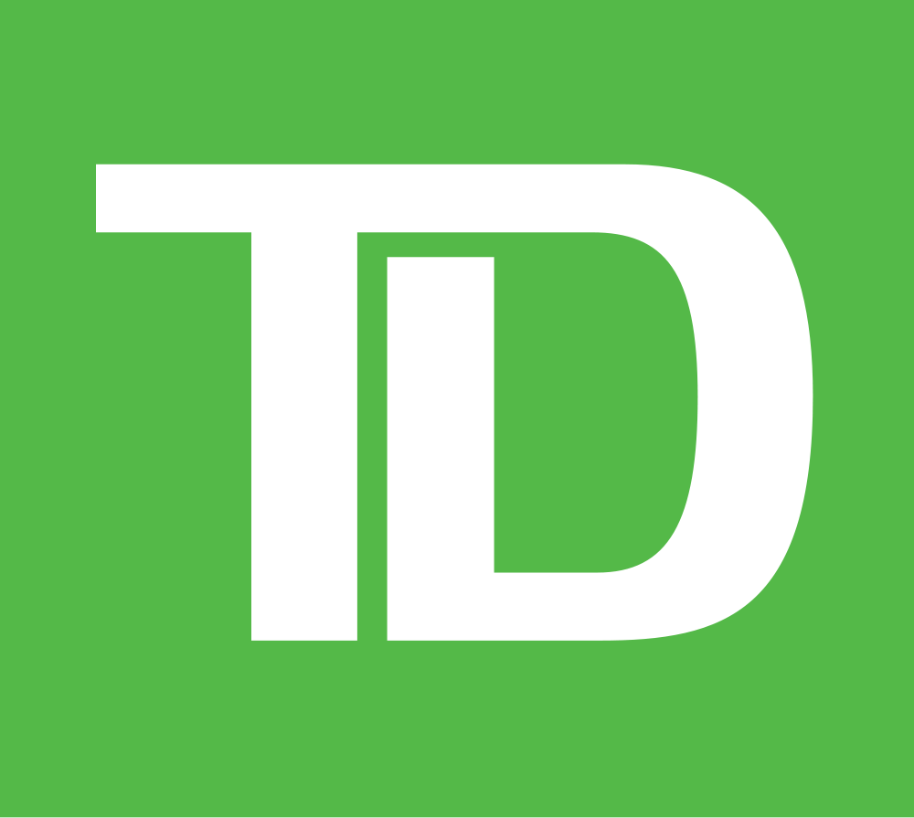 TD Bank Logo wallpapers HD