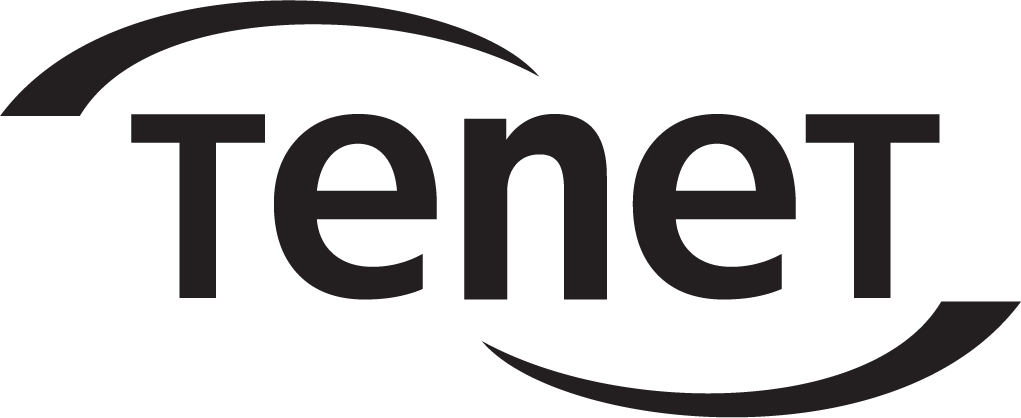 Tenet Logo wallpapers HD