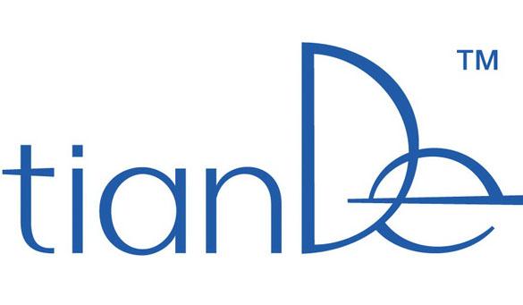 Tiande Logo wallpapers HD