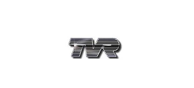 TVR logo wallpapers HD