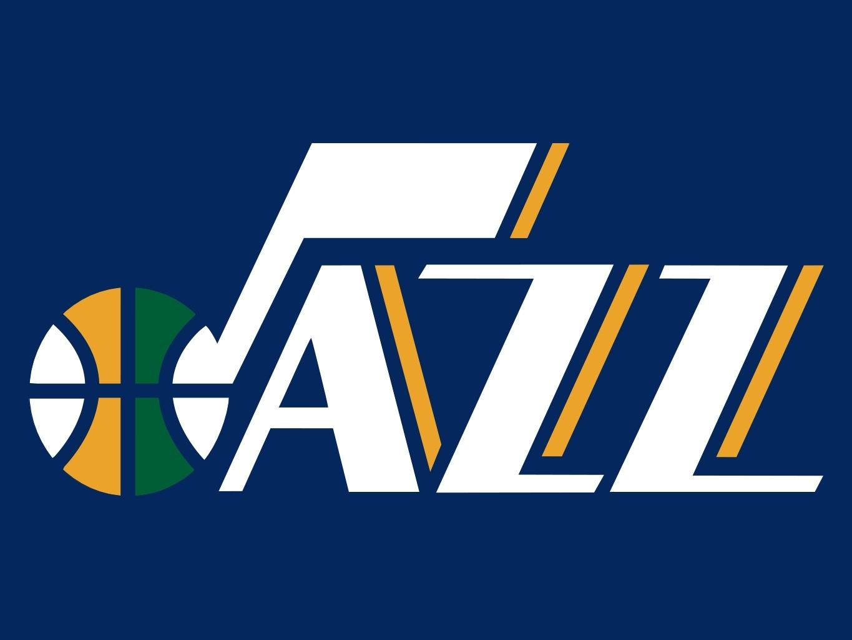 Utah Jazz Symbol wallpapers HD