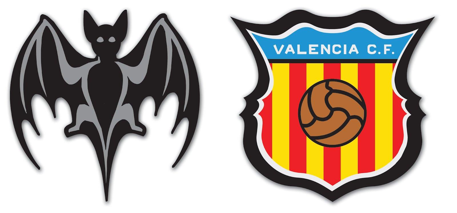 Valencia CF Symbol wallpapers HD