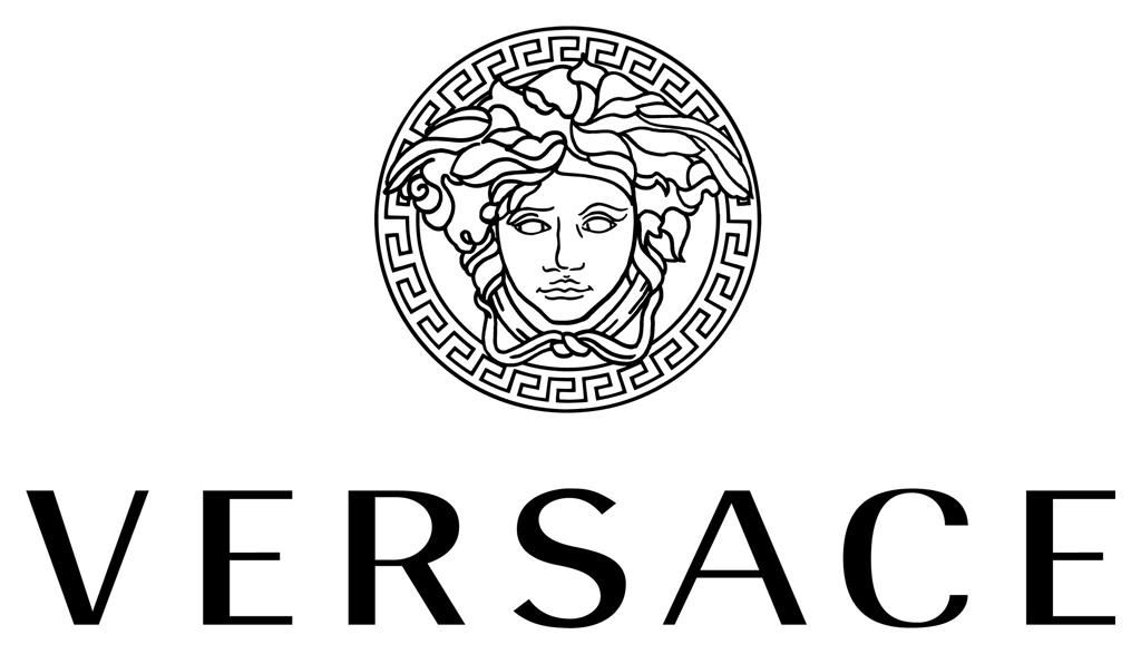 Versace Logo wallpapers HD