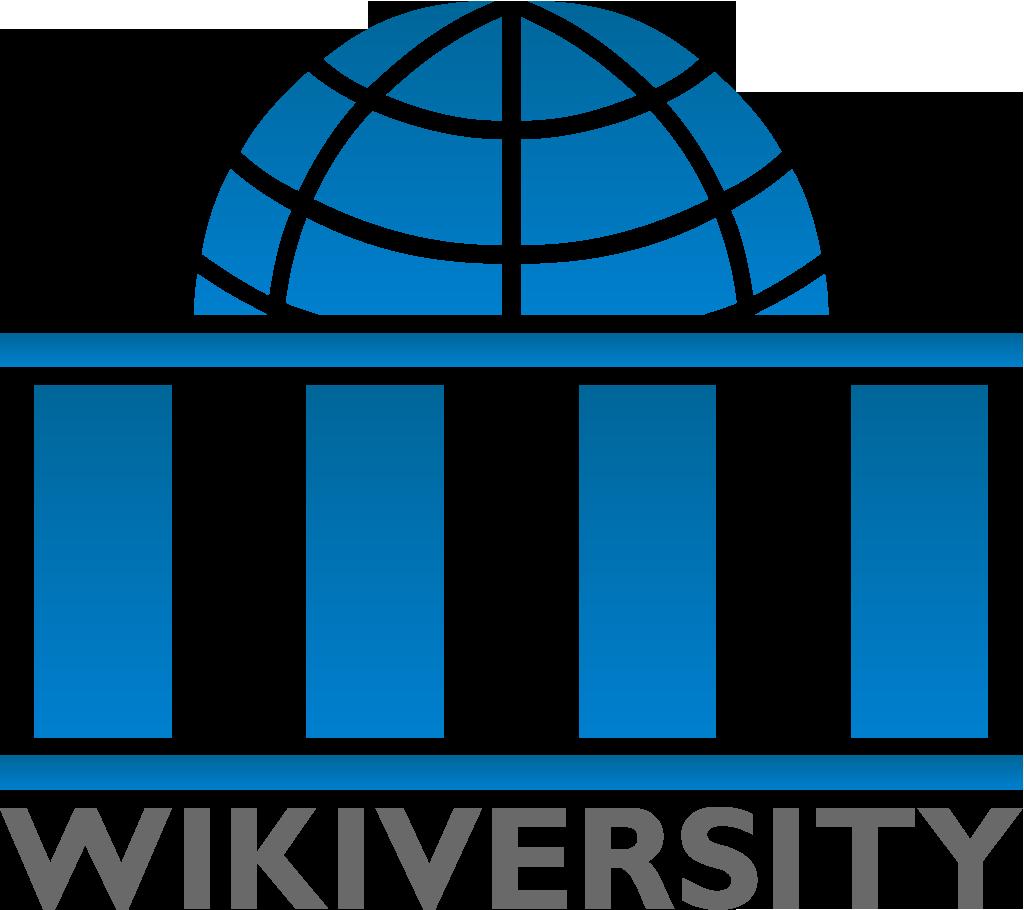 Wikiversity Logo wallpapers HD