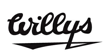 Willys logo wallpapers HD