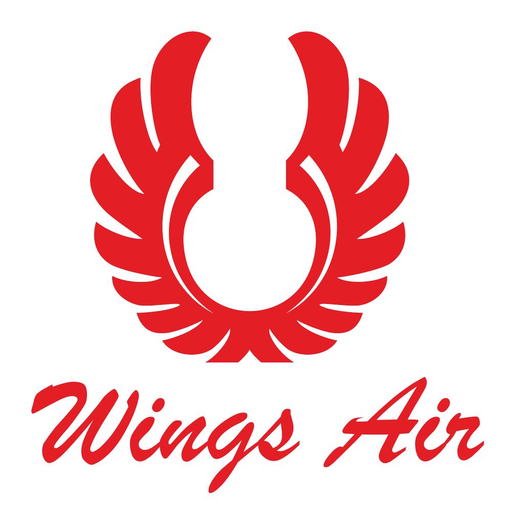 Wings Air Logo wallpapers HD