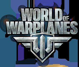 World of Warplanes Logo wallpapers HD