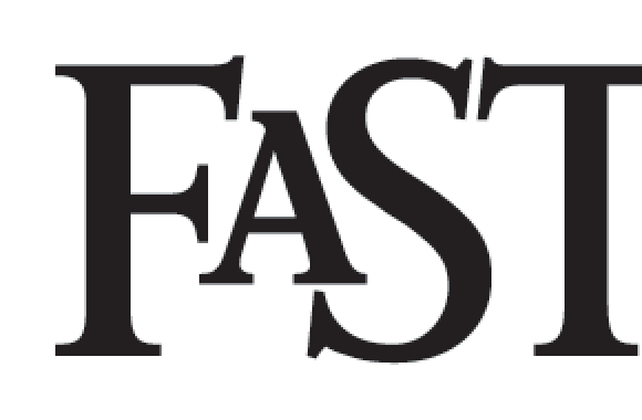 Fast Company Logo download in high quality