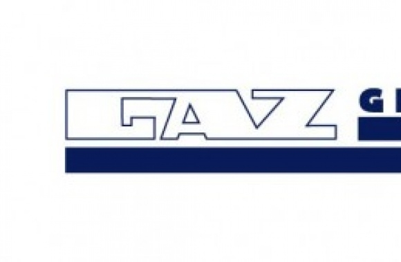 GAZ Group logo