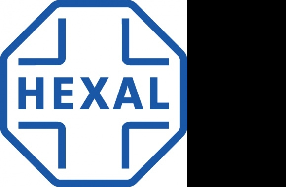 Hexal Logo download in high quality