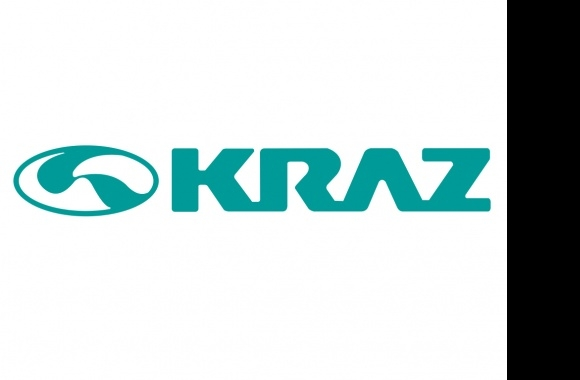 KRAZ logo download in high quality