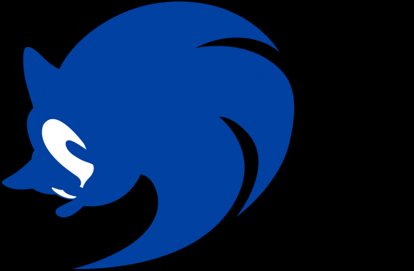 Sonic Logo download in high quality