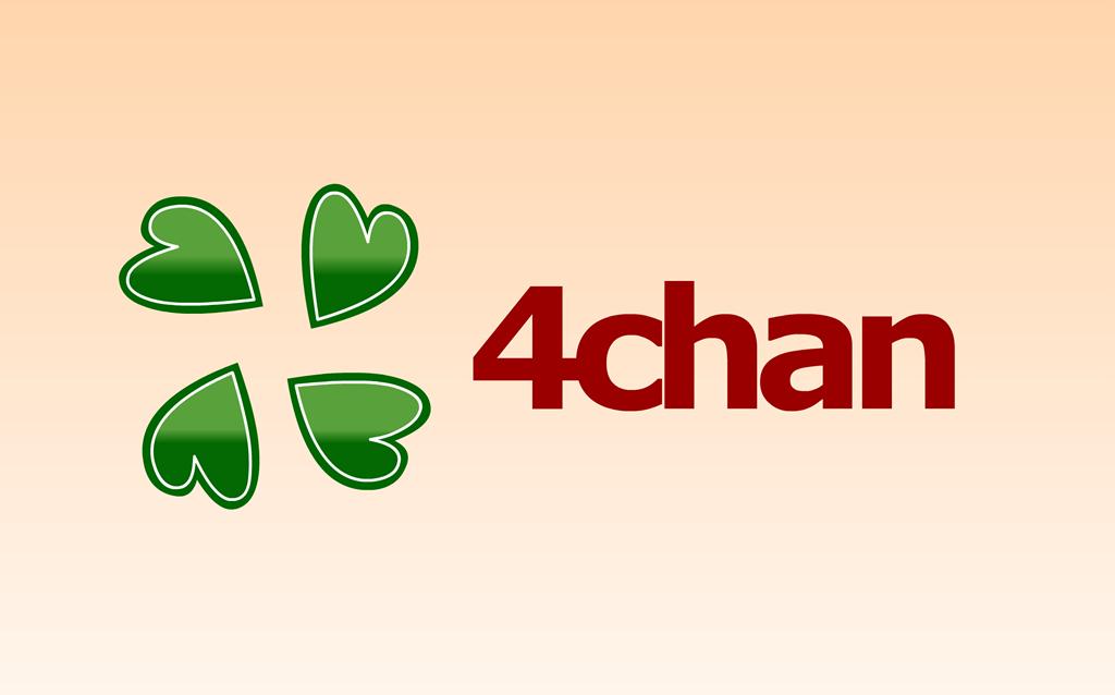 4chan Logo wallpapers HD