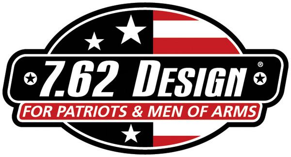7.62 Design Logo wallpapers HD