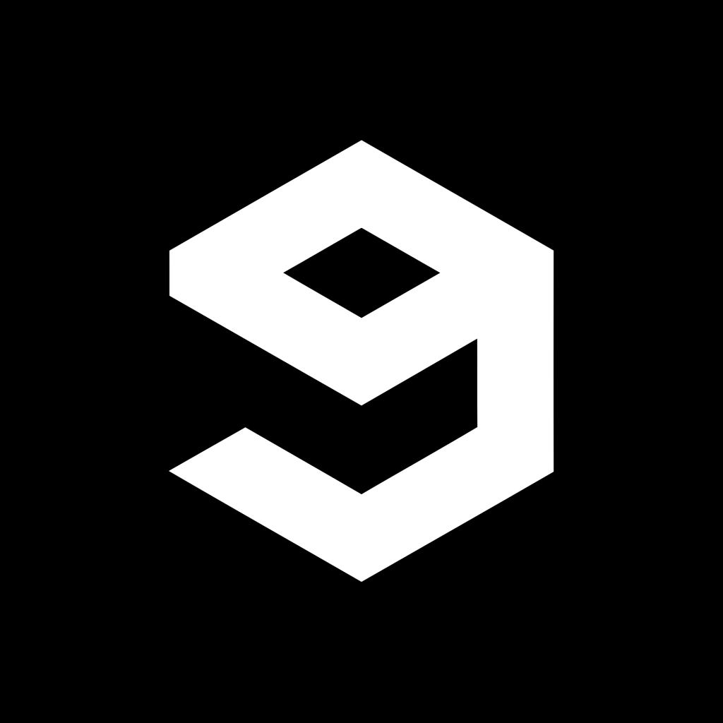9GAG Logo wallpapers HD