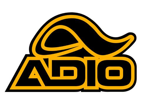 Adio Logo wallpapers HD