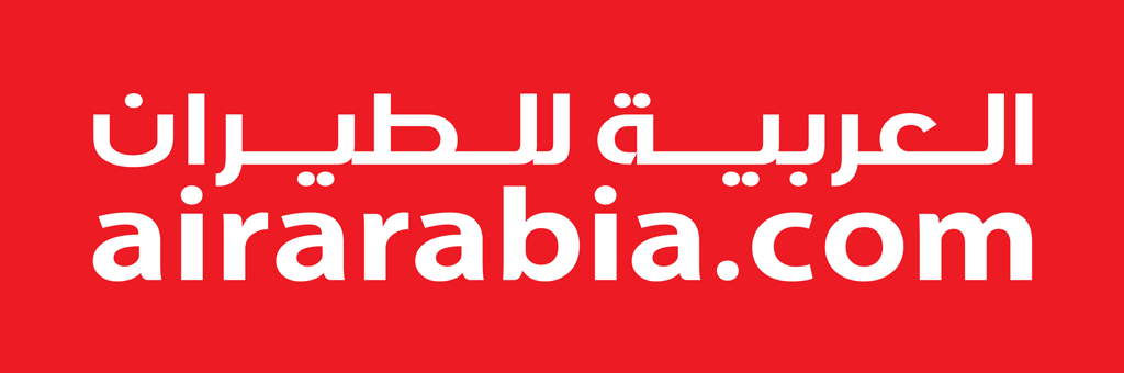 Air Arabia Logo wallpapers HD