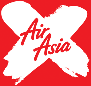 AirAsia X Logo wallpapers HD