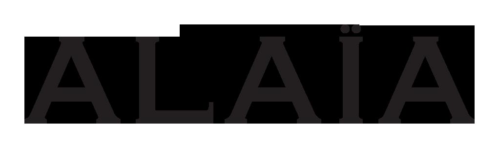 Alaia Logo wallpapers HD