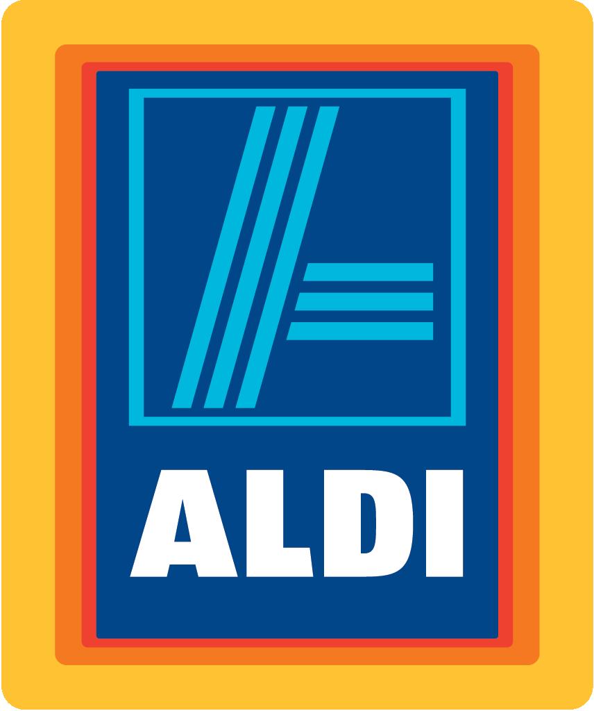 ALDI Logo wallpapers HD