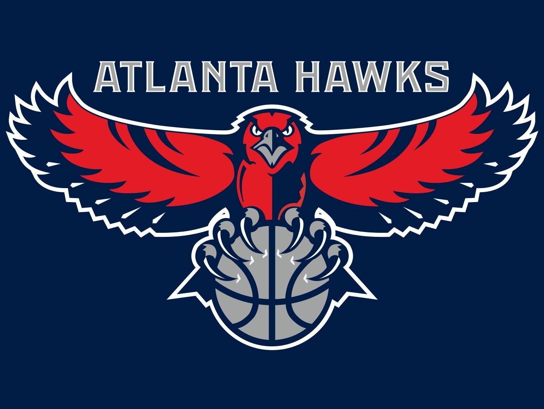 Atlanta Hawks Logo wallpapers HD