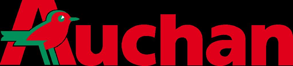 Auchan Logo wallpapers HD