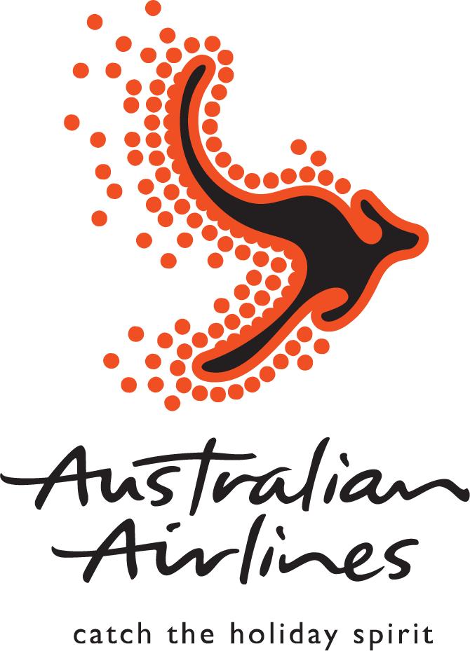 Australian Airlines Logo wallpapers HD