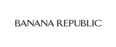 Banana Republic Logo wallpapers HD