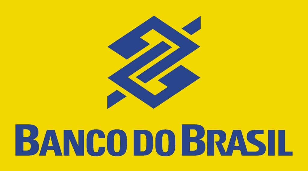 Banco do Brasil Logo wallpapers HD