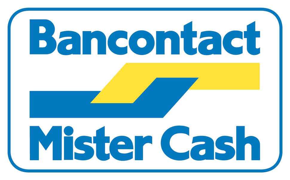 Bancontact Logo wallpapers HD